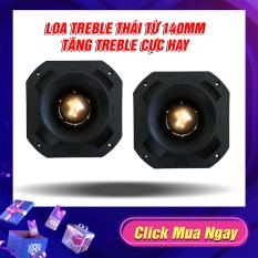 Loa Treble hỗ trợ cực hay cho dàn karaoke gia đình, B77 140mm – Loa Treble rời B77