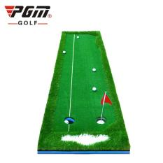THẢM TẬP PUTT – PGM Golf Green With White Line – GL001
