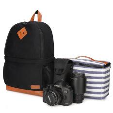 Balo máy ảnh thời trang Tahoe
