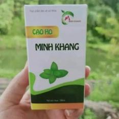 Cao Ho Minh Khang Mẫu Mới Nhất