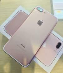 Sale Điện Thọai iPhone7 Plus 128Gb QUỐC TẾ MỚI NGUYÊN ZIN FULLBOX Bao đổi 7 Ngày Tận Nhà Miễn Phí/ Bảo hành 1 Năm Màn hình: LED-backlit IPS LCD, 5.5″, Retina HD / RAM:3 GB