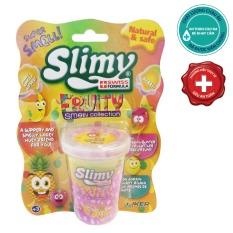 MY KINGDOM – Slime trái cây hương dâu SLIMY SB/33712
