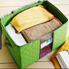 Túi đựng quần áo chăn màn tiện lợi, túi đựng đồ, quần áo