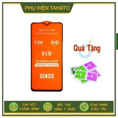 Kính Cường Lực 21D IPhone Full Màn Cho IPhone 6Plus,78,8Plus,X,Xr,XsMax,IP11Promax