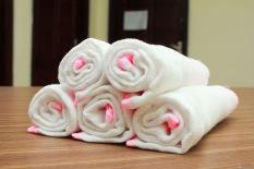 RẺ VÔ ĐỊCH ⚡ Khăn tắm xô 4 lớp cho bé, trẻ em, chất lượng, giá tốt
