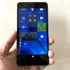 Điện Thoại nội địa Nhật Softbank 503LV windows phone 10 ram 3GB+32GB-không nhận sim