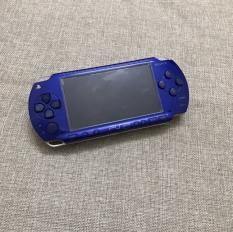 Máy Chơi Game Sony PSP 1000 ( sẫn Full Game PSP,Ps1, GBA , GBC, Nes ,Snes, Game Boy ,…)