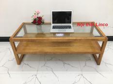 BSF – Bàn kinh sofa hình hộp gỗ Tần bì T819-4 KT120x55x45, bàn trà, bàn cafe, cà phê, coffee, bàn gỗ phòng khách