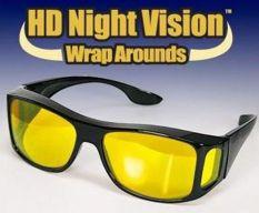 Mắt kính xuyên đêm dành cho người đeo kính HD Night Vision