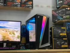 Case Core i5 4570 Ram 8gb RX 570 4gb + 256bit