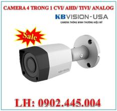 Camera Quan Sát 2.0MP KBVISION KX-2001C4 ( 4 in 1 )