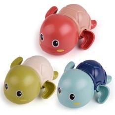 1 con Rùa bơi trong nước siêu cưng – Rùa lội nước – đồ chơi nhà tắm – Smart Baby