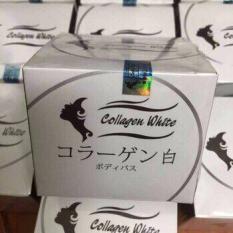 Kem ủ trắng Collagen white X5 Nhật