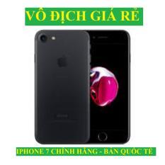 Điện thoại Iphone 7 128G/32G bản Quốc Tế – Đủ màu