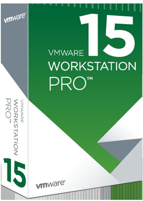 Phần mềm VMware Workstation Pro 15 1 Dev – Windows