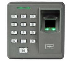 Máy chấm công vân tay và thẻ cảm ứng Ronald Jack X7