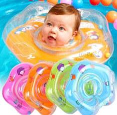Phao nâng đỡ cổ cho bé tập bơi từ 0-3 tuổi