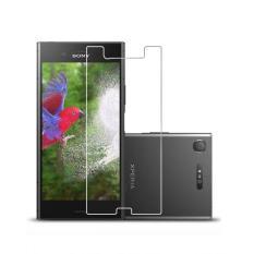 Kính cường lực Sony XZ1 (Trong Suốt)