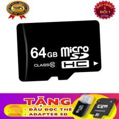 THẺ NHỚ CAO CẤP MICRO SD 8GB/16GB/32GB/64GB – LƯU TRỮ MỌI DỮ LIỆU