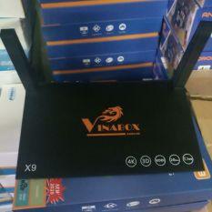 Vinabox X9 Ram 2Gb. Bh 1 Năm