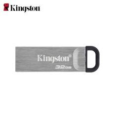 [𝐆𝐢𝐚̉𝐦 𝐧𝐠𝐚𝐲 𝟓𝟎𝐊 Đ𝐇 𝐭𝐮̛̀ 𝟔𝟎𝟎𝐊] USB 3.2 Gen 1 Kingston DataTraveler Kyson DTKN 32/64/128/256GB 200MB/s Vỏ kim loại thời trang – BH Chính hãng 5 Năm
