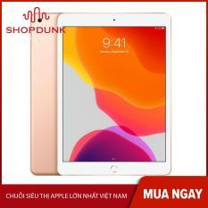 Máy tính bảng Apple iPad 10.2 inch 2019 Wifi 32GB – Hàng Mới 100% – Nguyên Seal