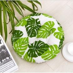 Đệm lót ngồi bệt xinh xắn cỡ lớn 45cm đệm bệt quán cafe đệm ghế văn phòng LIDACO dày 7cm chất liệu vải bố