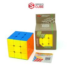 Rubik 3×3 YJ Guanlong V3 stickerless Giá Rẻ Rubic 3 Tầng – Shop Speed Cube