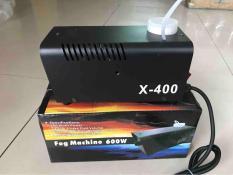 Máy phun khói 400w