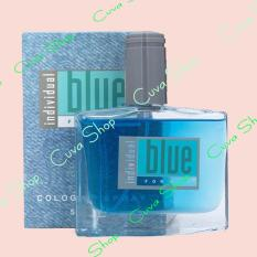 Nước hoa nam Blue For Him 50ml