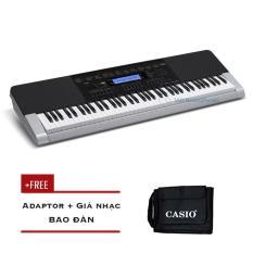 Đàn Organ Casio WK-240 có 76 phím + Bao đàn ( WK240 ) – HappyLive Shop
