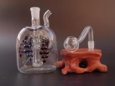 Trang trí oil burner GLASS PIPES Đốt dầu ỐNG KÍNH J38