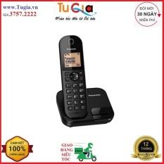 Điện thoại bàn không dây Panasonic KX-TGB110-Hàng Chính Hãng