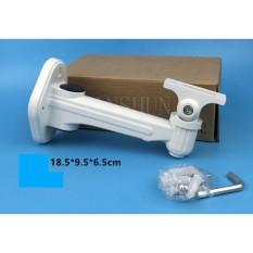 Chân đế camera ngoài trời quan sát bằng nhựa ABS loại 1 2 lỗ. 15K 1 cái