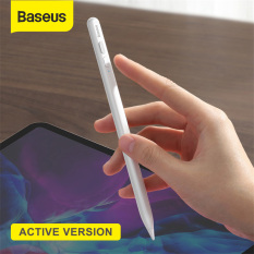 Baseus Smooth Writing Capactive Stylus Pen For iPad Pro Air Active Screen Touch Pen For Apple iPad Pencil 2