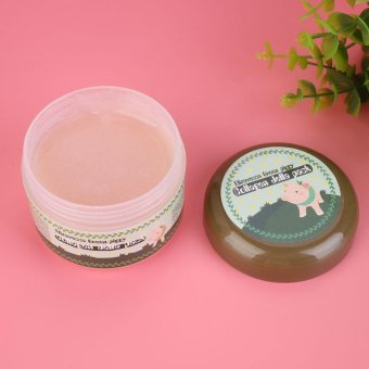 100ml Milky Piggy Brightening Carbonated Bubble Clay Mask AntiWrinkle