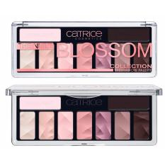 Bảng phấn mắt Catrice The Nude Blossom Collection Eyeshadow Palette 10g tốt nhất