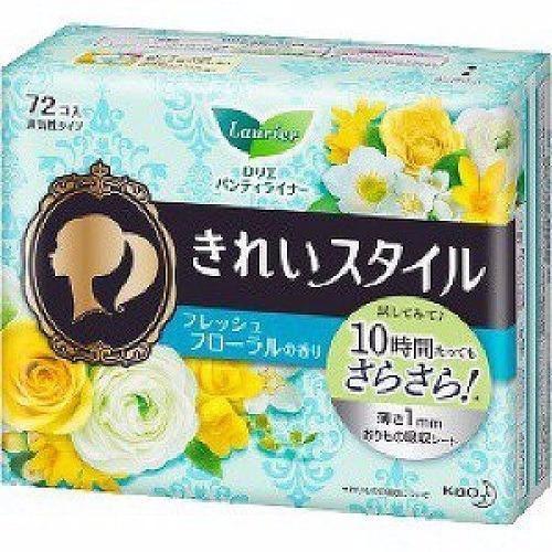 Băng vệ sinh hàng ngày Laurier – Hàng nhập khẩu Nhật Bản