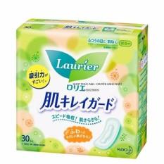 Băng vệ sinh ngày Laurier không cánh – Hàng nhập khẩu Nhật Bản