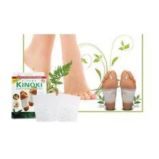 Bộ 10 miếng dán giải độc massage chân Kinoki cao cấp ( Có clip ) – Huy Tưởng