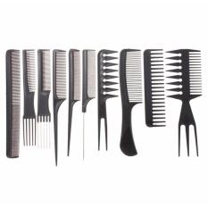 Bộ 10 món lược tạo kiểu tóc chuyên nghiệp Chodeal24h