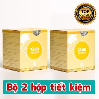 Giá Niêm Yết Bộ 2 kem tamo tan mỡ tự nhiên