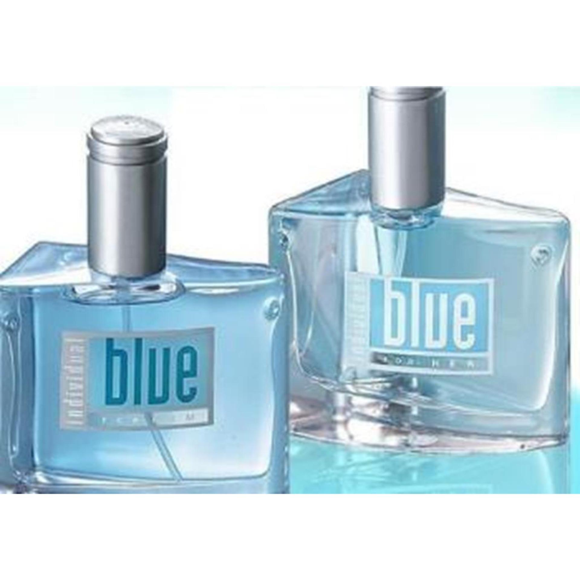 Bộ 2 nước hoa nam Blue for him 50ml