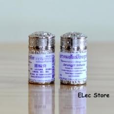 Bộ 2 ống hít đặc trị viêm xoang Thái Lan