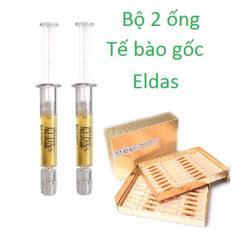 Chỗ nào bán Bộ 2 ống tế bào gốc Eldas EG Tox Program
