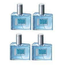 Bộ 4 nước hoa nam Blue for him 50ml