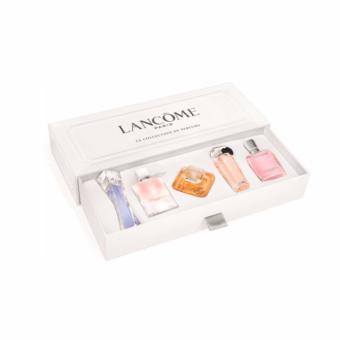 Bộ 5 Chai Nước Hoa Mini Lancome La Collections De Parfums
