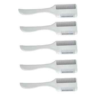 Bộ 5 chiếc lược tỉa tóc kẹp dao cạo - 8310798 , NO007HBAA0TP80VNAMZ-1040955 , 224_NO007HBAA0TP80VNAMZ-1040955 , 150000 , Bo-5-chiec-luoc-tia-toc-kep-dao-cao-224_NO007HBAA0TP80VNAMZ-1040955 , lazada.vn , Bộ 5 chiếc lược tỉa tóc kẹp dao cạo