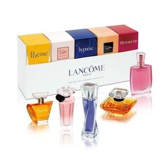 Bộ 5 nước hoa mini LANCÔME Eau De Parfum