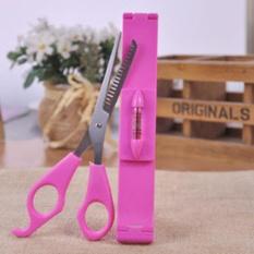 Bộ dụng cụ tự cắt tóc mái tiện dụng tt.1092